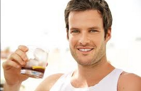 10 Drinks and What They Would be Like If They Were Men