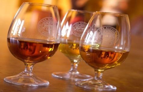 The 10 Best Scotch Malt Whiskies