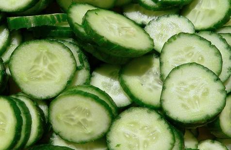 Top 10 Best Health Benefits of Cucumbers