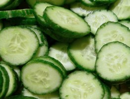 Top 10 Best Health Benefits of Cucumbers