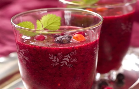 Top 10 Best Recipes for Winter Smoothies