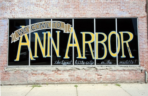 Top 10 Best Restaurants in Ann Arbor