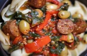 Top 10 Clean Eating Italian Recipes