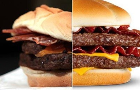 Top 10 Fast Foods That Fail Their Advertisement