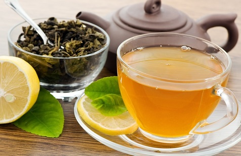 Top 10 Healthiest Herbal Teas