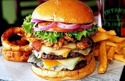 Top 10 Toughest Burger Challenges in The World