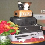 Top 10 Weird and Nerdy Wedding Cakes