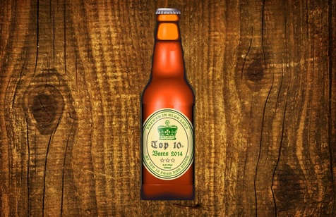 Top 10 Best Beers of 2014