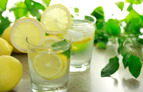 Top 10 Health Benefits to Warm Lemon Water