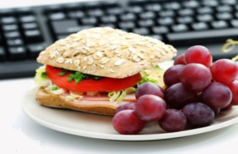 Top 10 Healthy Snacks You Can Eat At Your Desk
