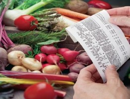 Top 10 Tips for Healthy Eating on A Budget