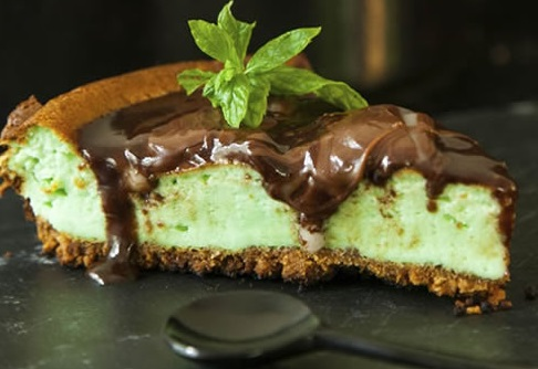 Top 10 Recipes to Make With After Eight Mints