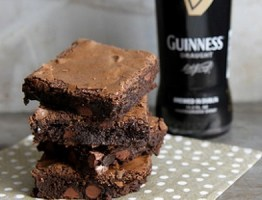 Top 10 Recipes to Make With Guinness (Irish dry stout)