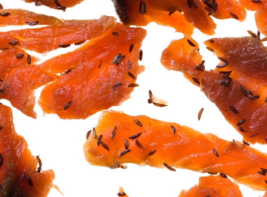 Salmon Candy Jerky Recipe