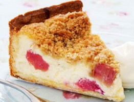 Top 10 Delicious Rhubarb Crumble Recipes