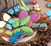Top 10 Foods That Look Like Butterflies