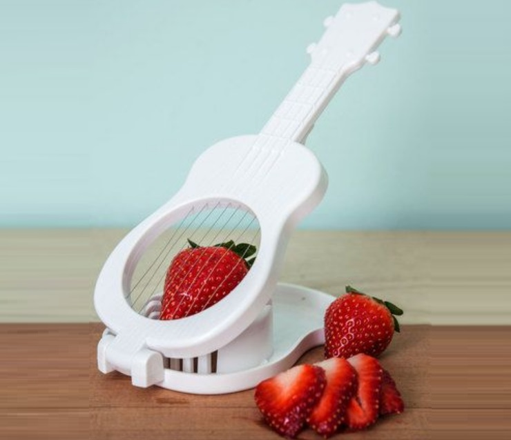 Top 10 Guitar Shaped Kitchen Gadgets And Accessories