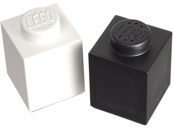 LEGO Salt and Pepper Set