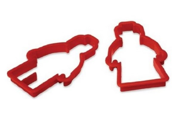 LEGO Cookie Cutter