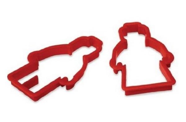 LEGO Cookie Cutter