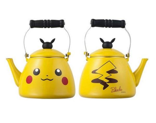 Pikachu Kettle