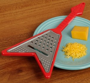 Top 10 Wonderful and Unusual Cheese Graters