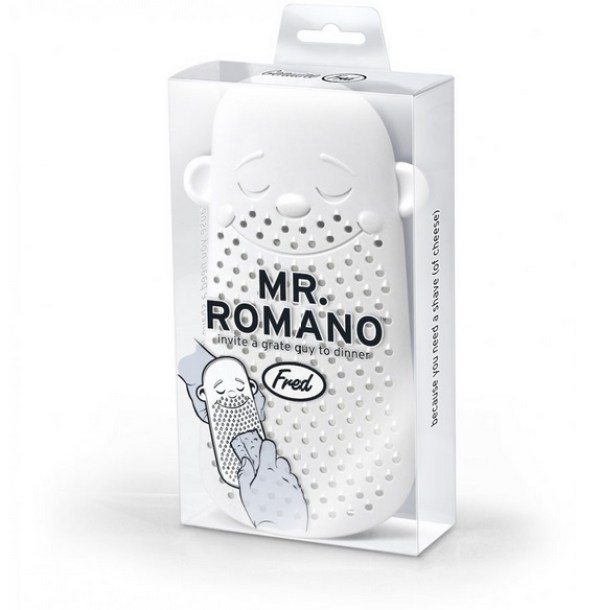 Mr Romano Cheese Grater