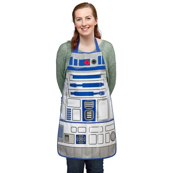 Star Wars: R2-D2 Kitchen Apron