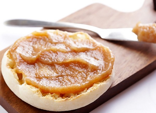 Stovetop Pear Butter Recipe