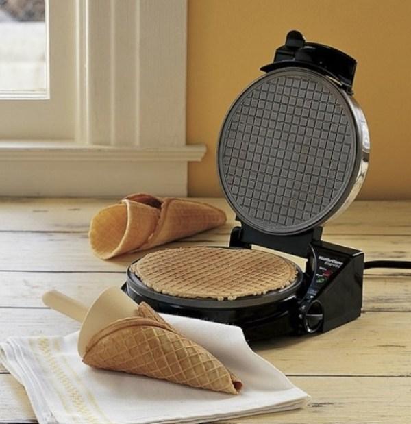 Cornetto Waffle Cone Maker