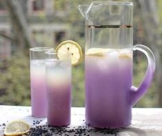 Top 10 Refreshing Recipes For Lemon Juice Drinks