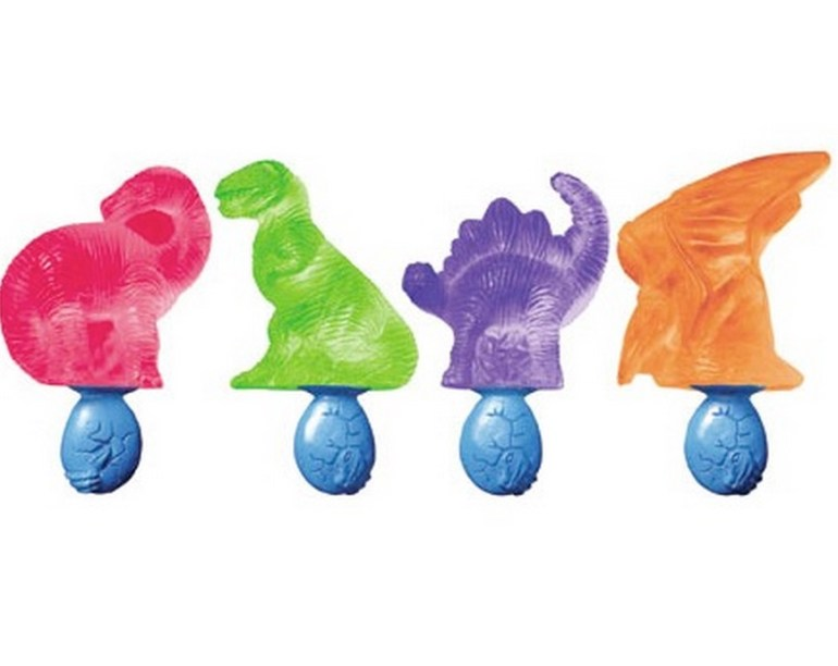 Dinosaur Ice Pop Maker