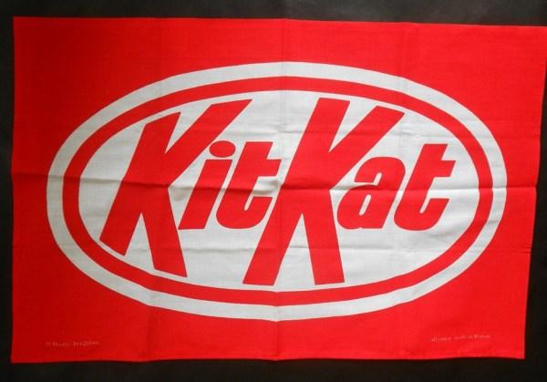 Kit Kat Kitchen Towel