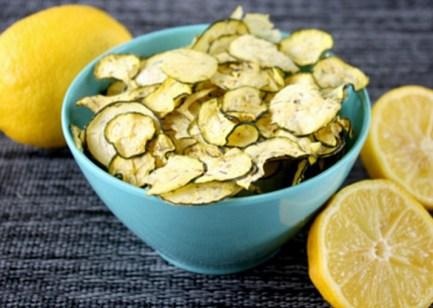 Top 10 Homemade Recipes for Crisps (Potato Chips)