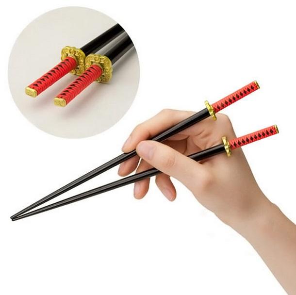Samurai Chopsticks