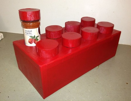 Top 10 Amazing and Unusual Spice Racks