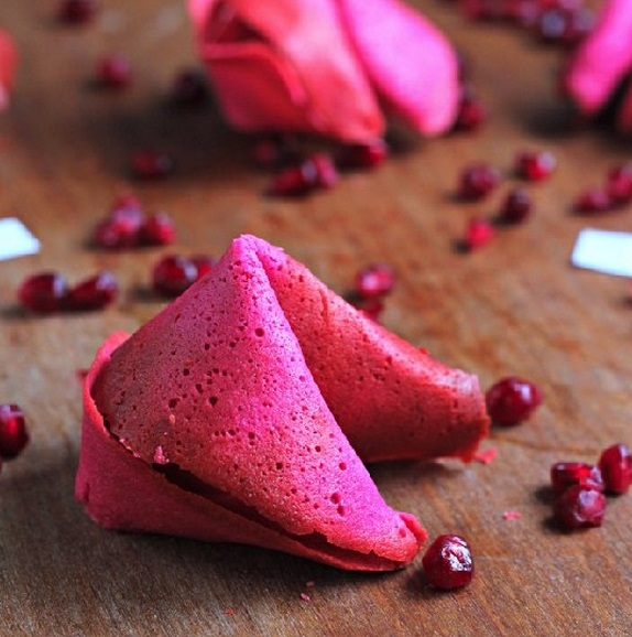 Top 10 Homemade Fortune Cookie Recipes