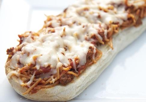 Top 10 Most Popular & Unusual Spaghetti Recipe