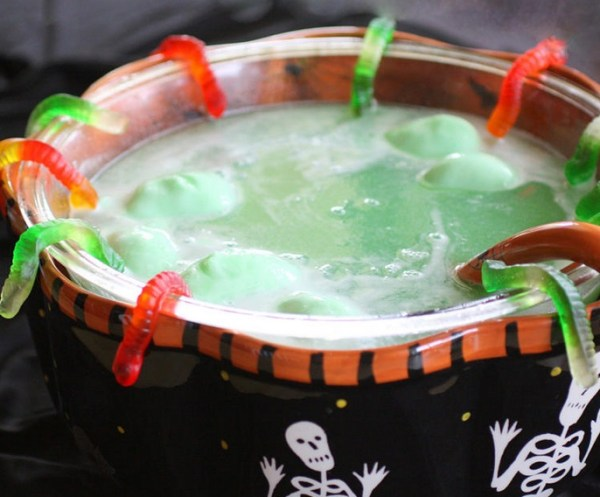 Swamp Juice Punch