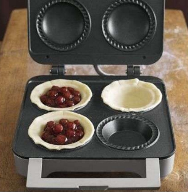Pie Maker Snack Cooker