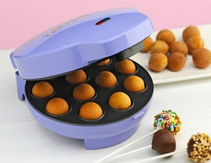 Electric Cake Pop Maker