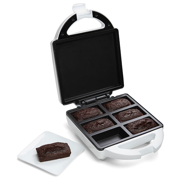 Electric Brownie Bar Maker