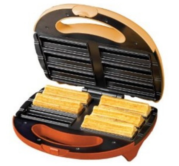 Electric Churros Maker