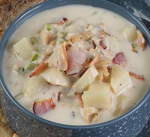Top 10 Scrumptious Recipes for New England Clam Chowder