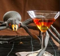 Spiderella Cocktail