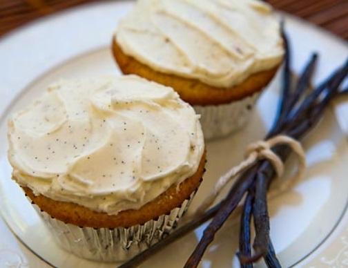 Top 10 Classic Vanilla Cupcake Recipes
