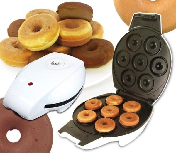 Doughnut Mini Cooker