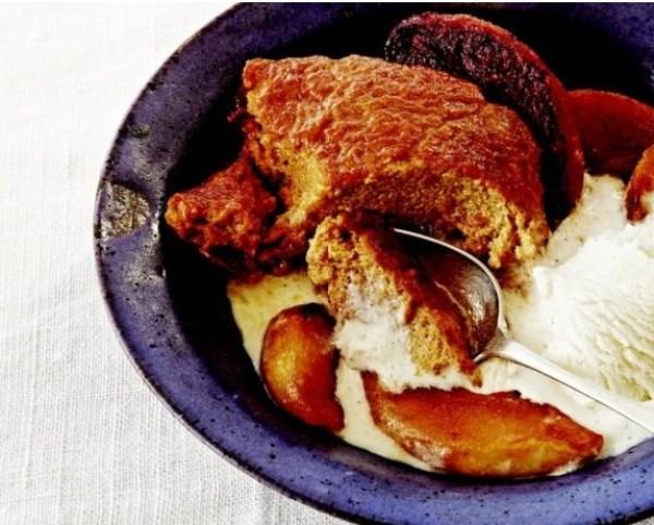 Alexandra Guarnaschelli's Indian Pudding