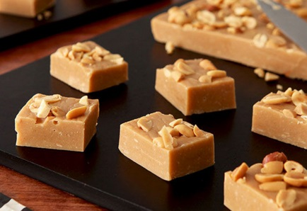 Top 10 Perfect Recipes For National Peanut Butter Fudge Day