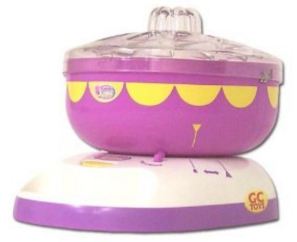 Table Top Candy Floss Machine